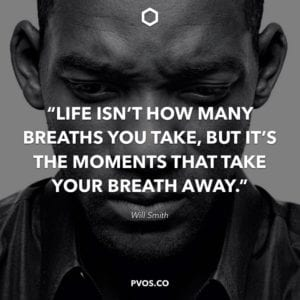 Will Smith Positive Quotes about life