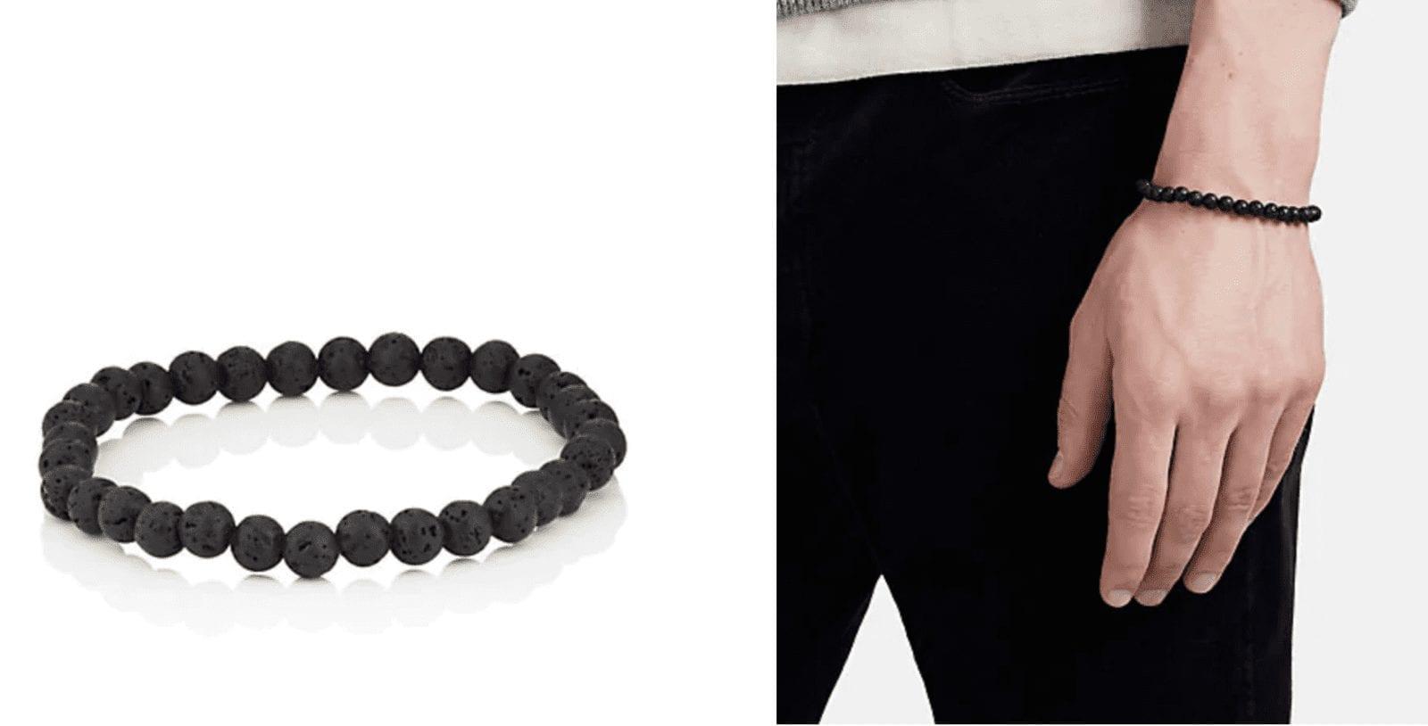 best essential oil bracelet for guys